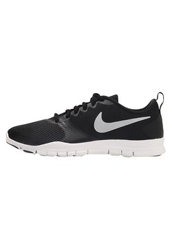 Nike Performance - WMNS NIKE FLEX ESSENTIAL TR - Trainings-/Fitnessschuh - black/anthracite/white