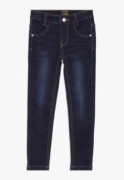 Hust & Claire - JOSIE - Slim fit jeans - dark denim