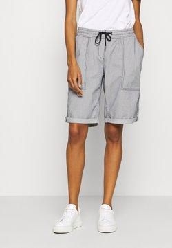 Opus - MELVITA  - Shorts - forever blue