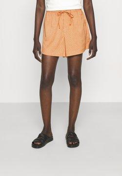 Holzweiler - MUSAN  - Shorts - light orange