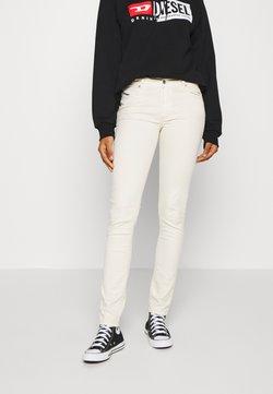 Diesel - D-ROISIN - Jeans Skinny Fit - creme