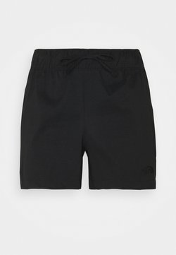 The North Face - CLASS  - Outdoor Shorts - black