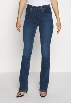 Levi's® - 725 HIGH RISE BOOTCUT - Bootcut jeans - bogota tricks
