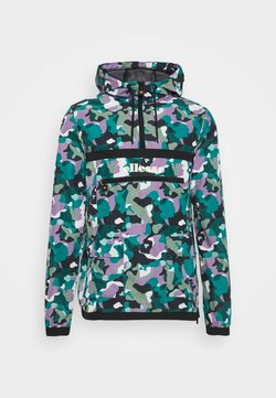 Ellesse - TRAXER - Summer jacket - multi-coloured