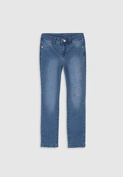LC Waikiki - Slim fit jeans - indigo
