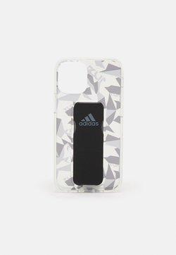 adidas Performance - Kännykkäpussi - grey/black
