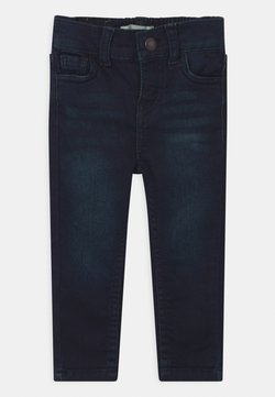 Levi's® - SKINNY PULL ON UNISEX - Jeans Slim Fit - dark-blue denim