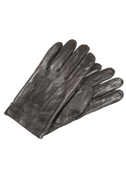 JOOP! - GLOVES  - Fingerhandschuh - black