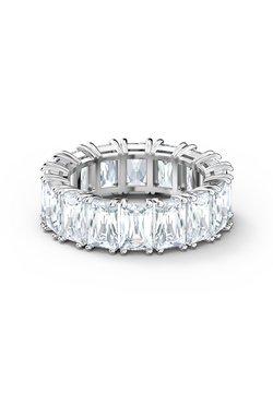 Swarovski - Ring - white