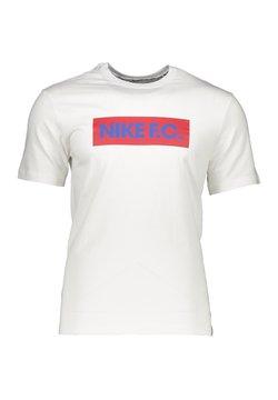 Nike Performance - FC TEE ESSENTIALS - T-shirt sportiva - weiss
