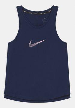 Nike Performance - TROPHY  - T-shirt de sport - blue void/arctic punch