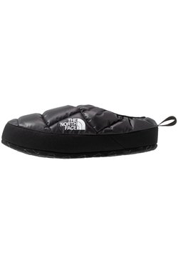 The North Face - TENT MULE III - Sports shoes - black