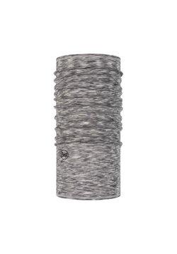 Buff - Schlauchschal - light stone multi stripes