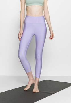 Cotton On Body - REVERSIBLE 7/8 - Tights - lilac