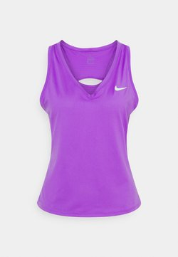 Nike Performance - TANK - Top - wild berry