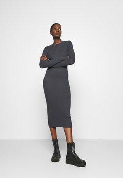 Zign - Vestido de tubo - dark grey