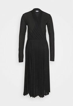 Libertine-Libertine - RAY - Jersey dress - black