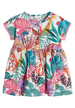 Next - Jerseykleid - multi coloured