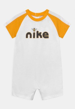 Nike Sportswear - LIL BUGS BEE UNISEX - Overall / Jumpsuit - white