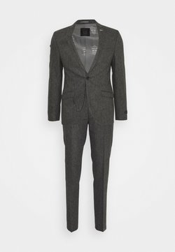 Shelby & Sons - NEWTOWN SUIT - Costume - grey