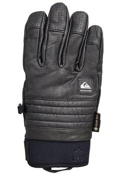 Quiksilver - Fingerhandschuh - black