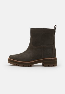 Timberland - COURMAYEUR VALLEY  - Stiefelette - olive