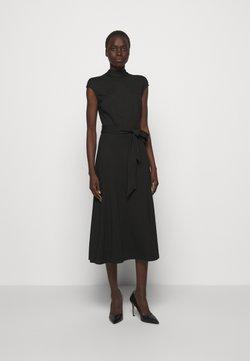 HUGO - DRESSELLA - Jerseykleid - black