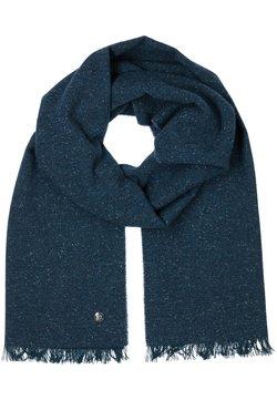 Pierre Cardin - Schal - blau