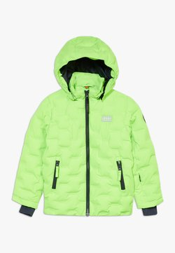 LEGO Wear - LWJIPE 706 - Kurtka snowboardowa - light green