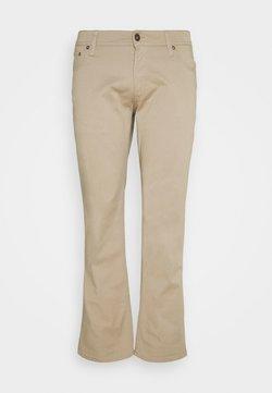 Jack & Jones - JJIGLENN JJORIGINAL - Pantalon classique - crockery