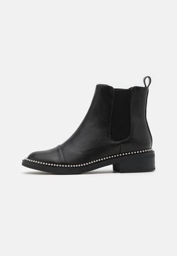 RAID - APPLE - Stiefelette - black