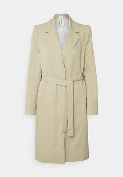 DRYKORN - PLYMOUTH - Trenchcoat - braun