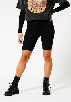 America Today - Shorts - black