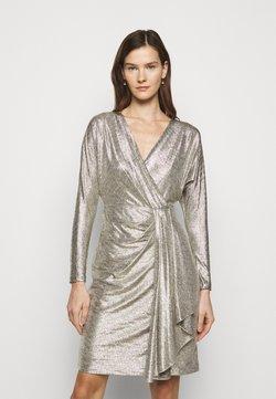 Lauren Ralph Lauren - Cocktailkleid/festliches Kleid - beige/gold