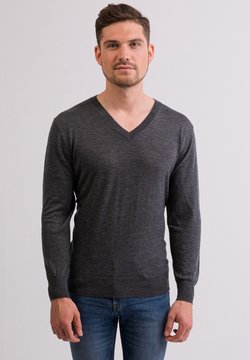CASH-MERE - Pullover - flanell