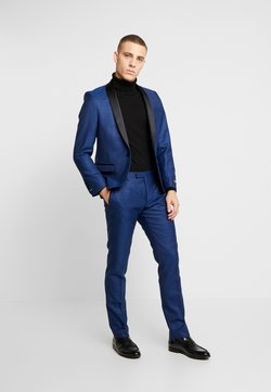 Twisted Tailor - REGAN SUIT - Costume - blue