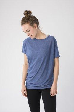super.natural - T-Shirt print - darkblue
