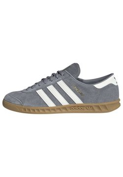 adidas Originals - HAMBURG TERRACE - Sneaker low - grey core black gum