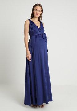 Envie de Fraise - ROMAINE TANK - Maxi-jurk - deep blue