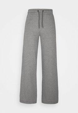 ONLY Play - ONPARETHA JAZZ  - Jogginghose - medium grey melange/dark grey