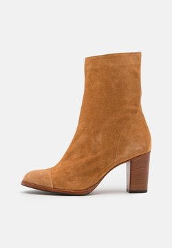 CLOSED - ROSEMARY - Stiefelette - light brown