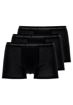 Michael Kors - SUPREME TOUCH TRUNK 3 PACK - Shorty - black