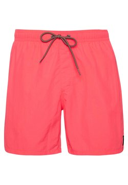 Protest - FAST - Zwemshorts - fluor pink