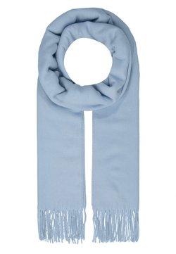 Filippa K - BLEND SCARF - Sjaal - ice blue