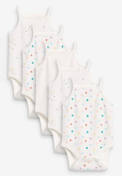 Next - 5 PACK - Body - multi coloured