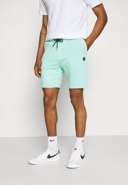 Cars Jeans - BENCH - Shorts - mint