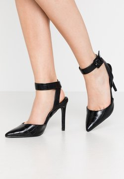 4th & Reckless - HARMONY - High Heel Pumps - black