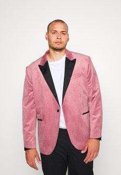 Topman - Puvuntakki - pink