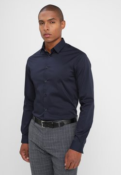CELIO - MASANTAL - Businesshemd - navy