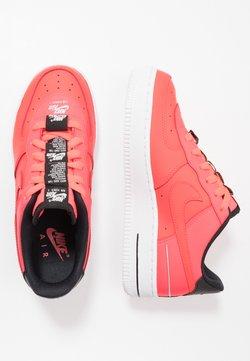 Nike Sportswear - AIR FORCE 1 LV8 3 - Sneaker low - laser crimson/black/white